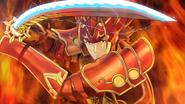 Ryoma Threaten Cutscene