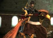 FE13 Griffon Rider (Lon'qu)