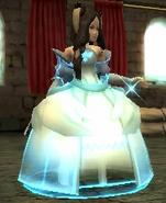 FE13 Bride (Panne)