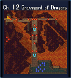 Graveyard of Fire Dragons