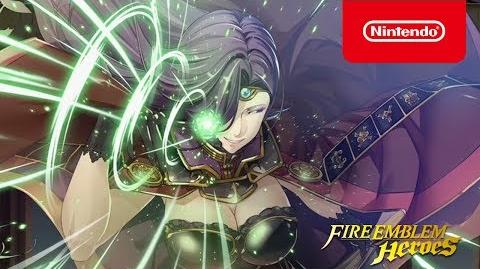 Fire Emblem Heroes - New Heroes (Celica's Army)