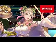Fire Emblem Heroes - Special Heroes (Love of a King)