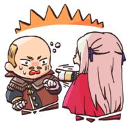 Edelgard flame emperor pop02