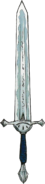 Silver Sword (FE13 Artwork)