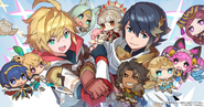 DL FE Lost Heroes Conclusion