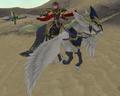 FE10 Seraph Knight (Tanith)