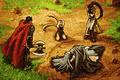 Ninian's Death 2