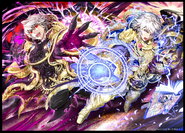 Grima and Male Robin SR by Yugo Okuma