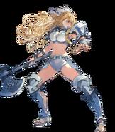 Charlotte Fight