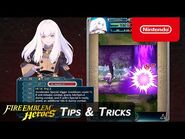 Fire Emblem Heroes - Tips & Tricks- Harmony amid Chaos