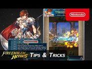 Fire Emblem Heroes - Tips & Tricks- Discover Legendary Leif