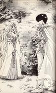 28 Thracia Umemura Book 2 pg 40 Art