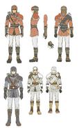 Archer concept RD