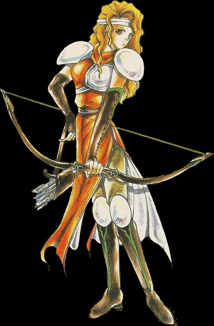 Brigid (personaje)