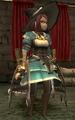 FE13 War Cleric (Miriel)