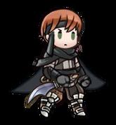 Heroes Gaius Sprite (4 & 5 )