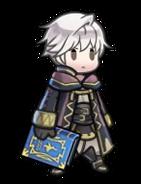Heroes M Robin Sprite