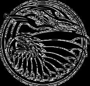 Light Dragon Symbol