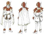 Falcon knight concept RD