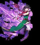 Mareeta The Blade's Pawn Skill