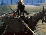 Arrow of Indra