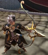 FE14 Blessed Bow (Bow)