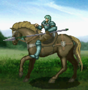 Arkis battle (Commandoknight)