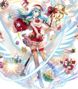 Eirika Gifts of Winter Skill