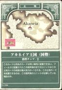 Akaneia Kingdom TCG