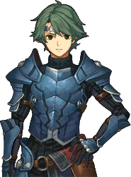 List of characters in Fire Emblem Echoes: Shadows of Valentia