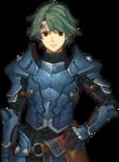 Liste des personnages de Fire Emblem Echoes : Shadow of Valentia