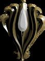 Azura Pendant Title Screen Model