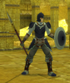 FE10 Soldier (Aran)