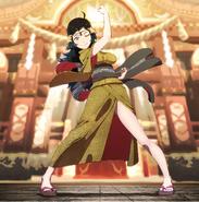 Ophelia (Yukata CG DLC)