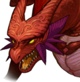 Fire Dragon Echoes