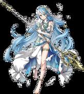 Azura Damaged