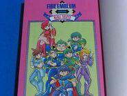 Fire Emblem 4-koma Manga Volume 3