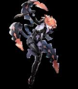 Artwork de Kronya (2) - Fire Emblem Heroes