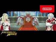 Fire Emblem Heroes - The Future Queen