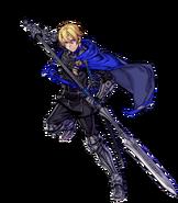 Artwork de Dimitri (2) - Fire Emblem Heroes
