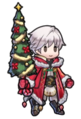 Daraen(H)Noël Icône FEH