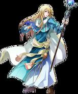 Lucius FEH2