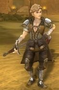 FE15 Mercenary (Jesse)