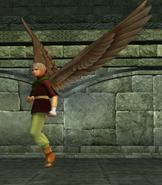 FE9 Hawk (Untransformed) -Janaff-