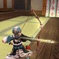 FE14 Spellbane Yumi (Bow)