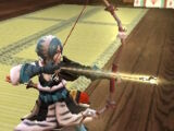 Spellbane Yumi