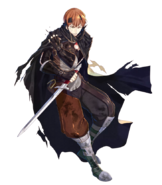 Gaius Damaged