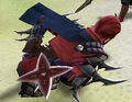 FE14 Saizo's Star
