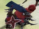 Saizo's Star