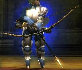 Innes' Bow